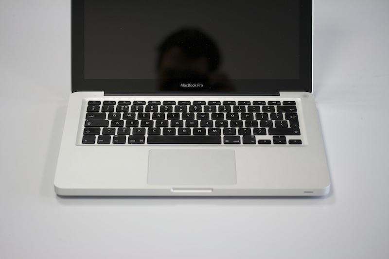 Le MacBook Pro