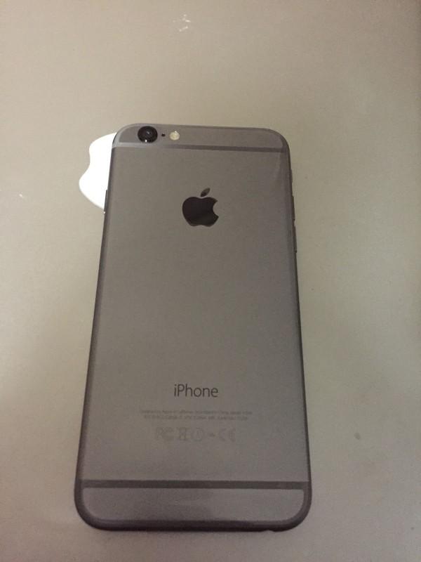L'iPhone (classique)