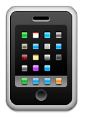 Iphone  Chez Apple