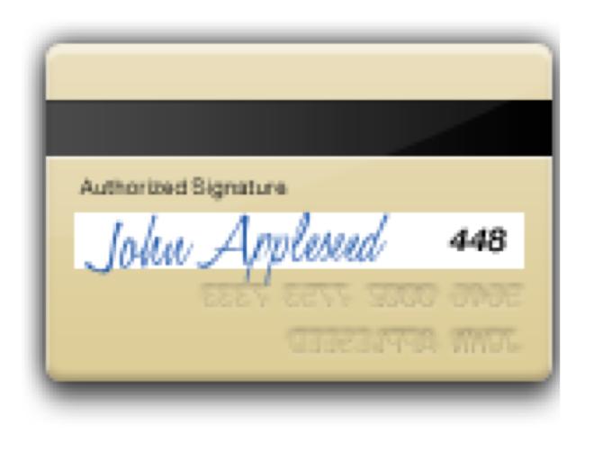 John Appleseed