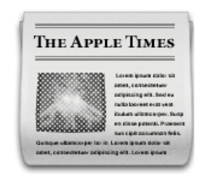 The Apple Times
