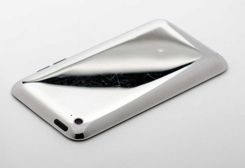 Un iPod touch 4G 64 Go sans marquage