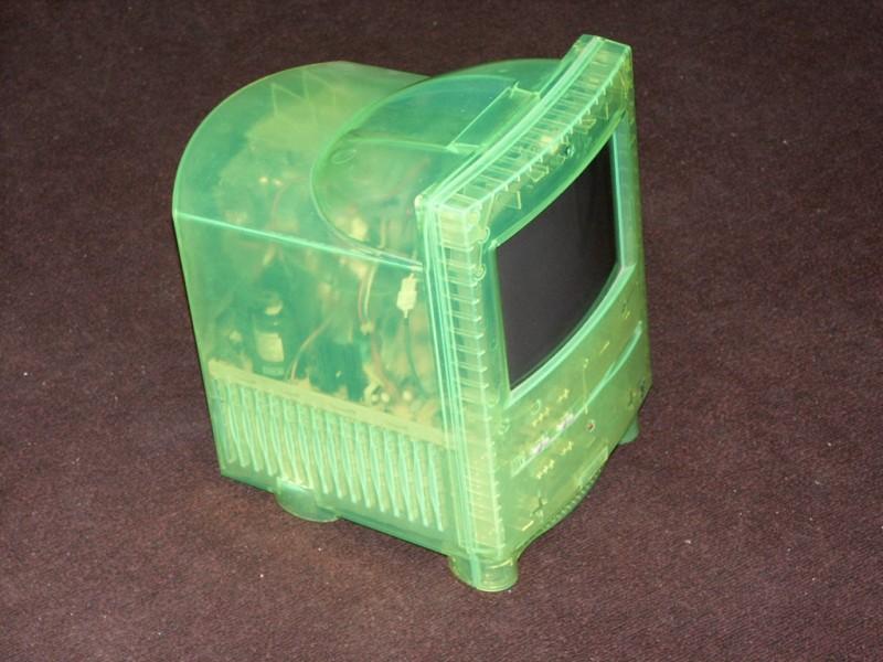 Macintosh Color Classic