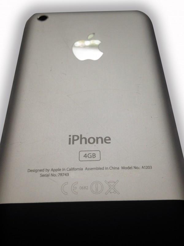 iPhone 4 Go