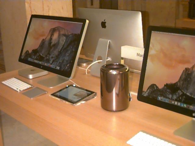 Mac Pro