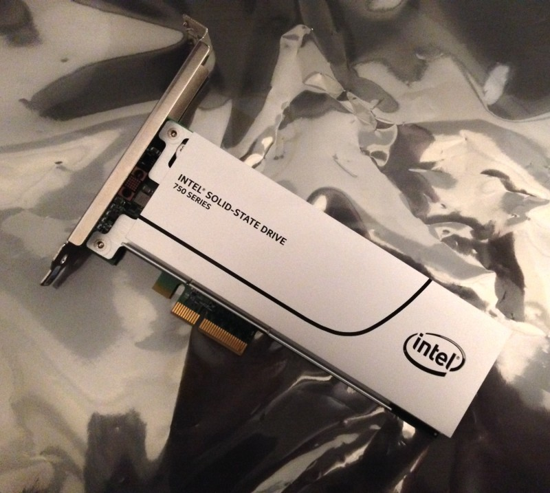 Le SSD