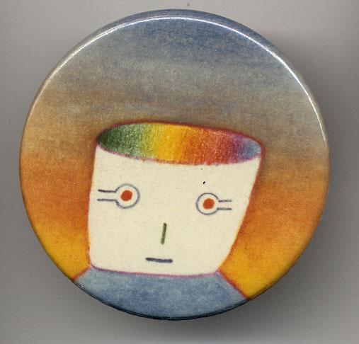 Un autre badge