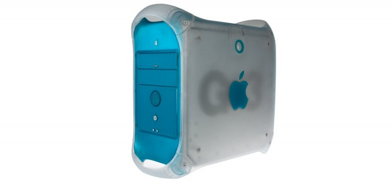 Un Power Mac G3