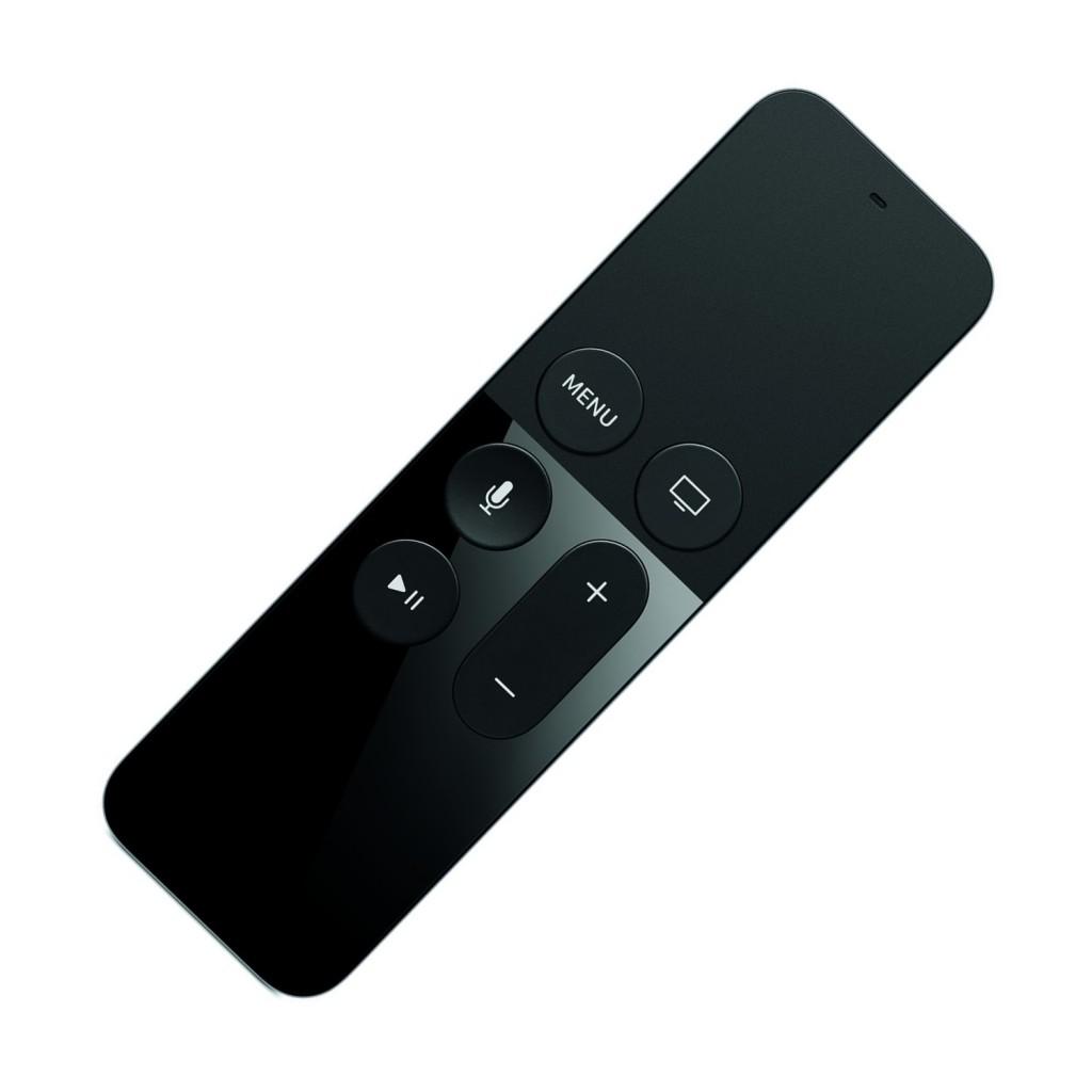 La Siri Remote