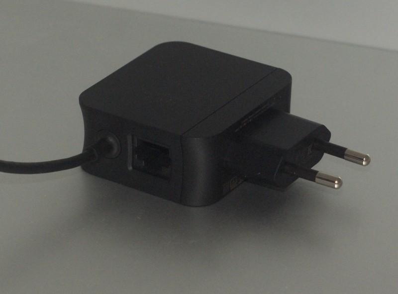 Ethernet et alimentation