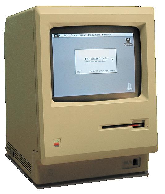 Le Macintosh (Wikipedia)