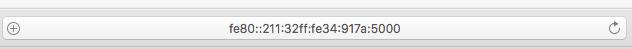 L'adresse IPv6