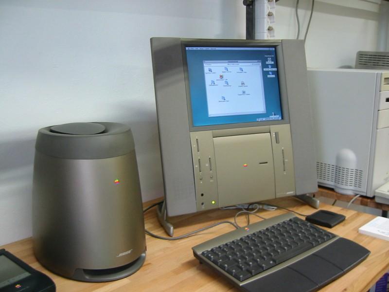 Un autre Mac du 20e anniversaire