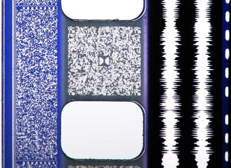 Le SDDS à gauche de l'image (Wikipedia)