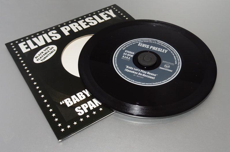 Le VinylDisc