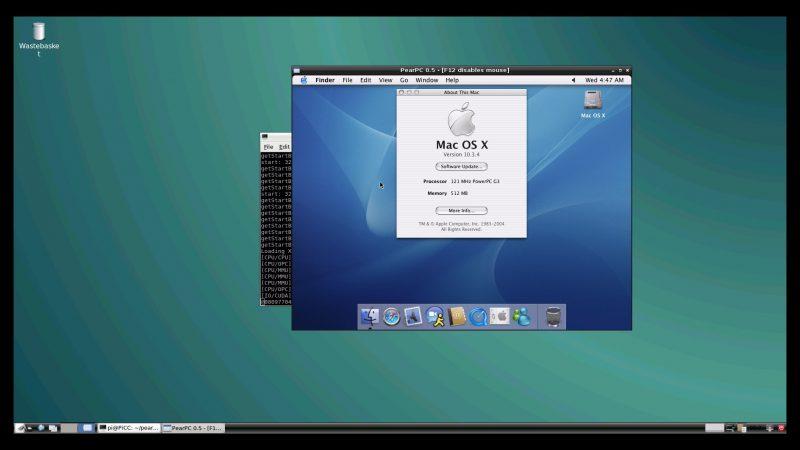 Panther sur le Raspberry Pi 3