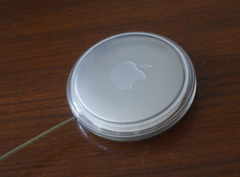 Le chargeur yo-yo