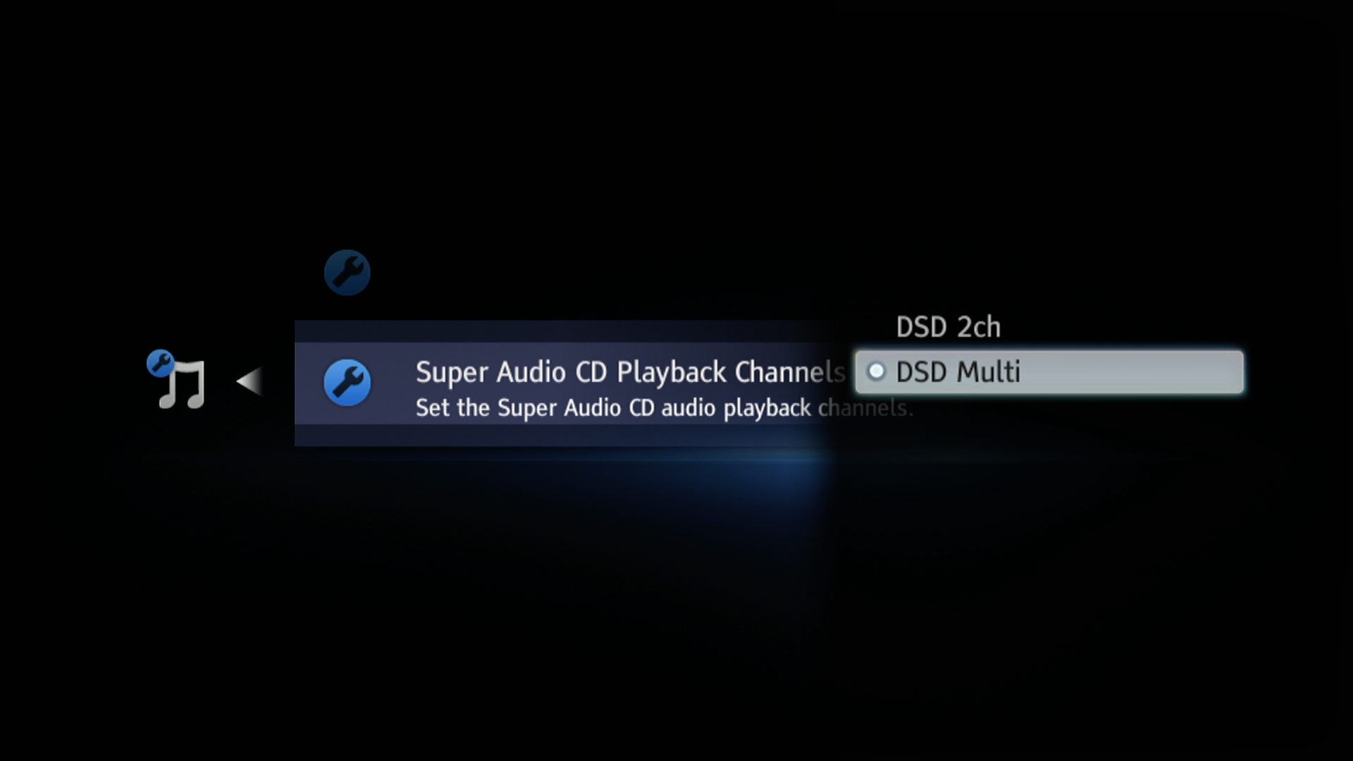 Ripper un Super Audio CD avec un vieux lecteur de Blu-ray