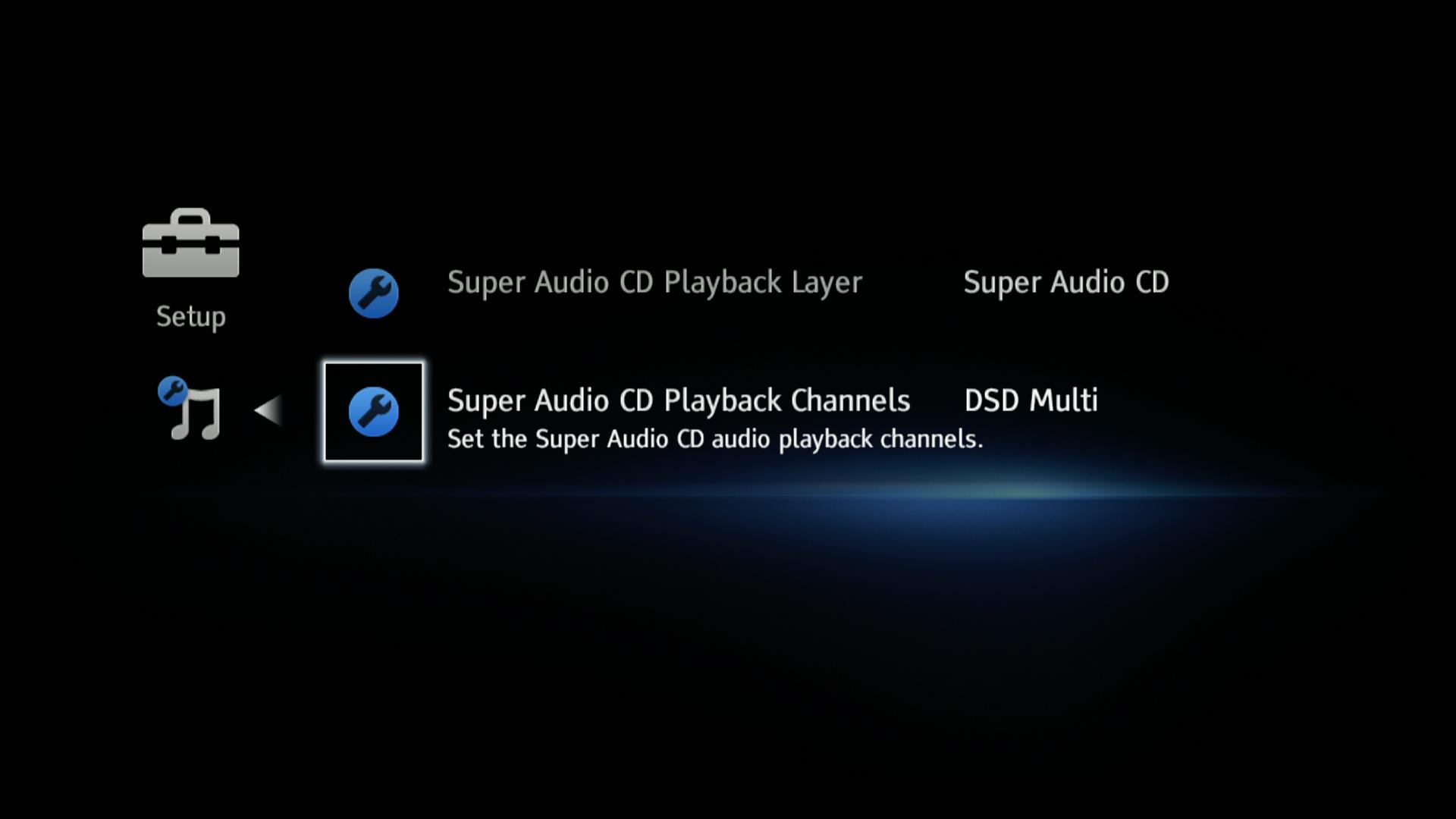 Ripper un Super Audio CD avec un vieux lecteur de Blu-ray | Le
